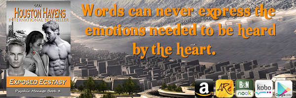 Words can never express the emotions needed to be heard by the heart.